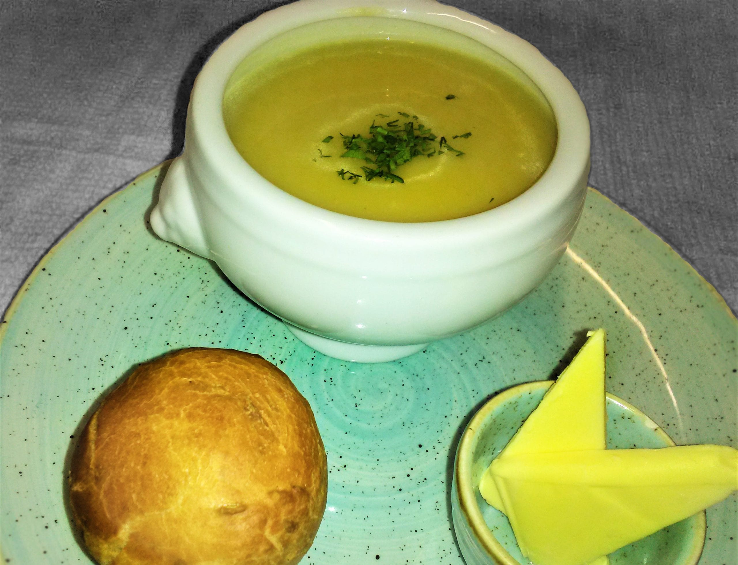 soup set menu